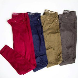 Pants - Urban Planet - Size 3 Better Booty Pants